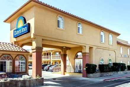Days Inn Bishop Ca